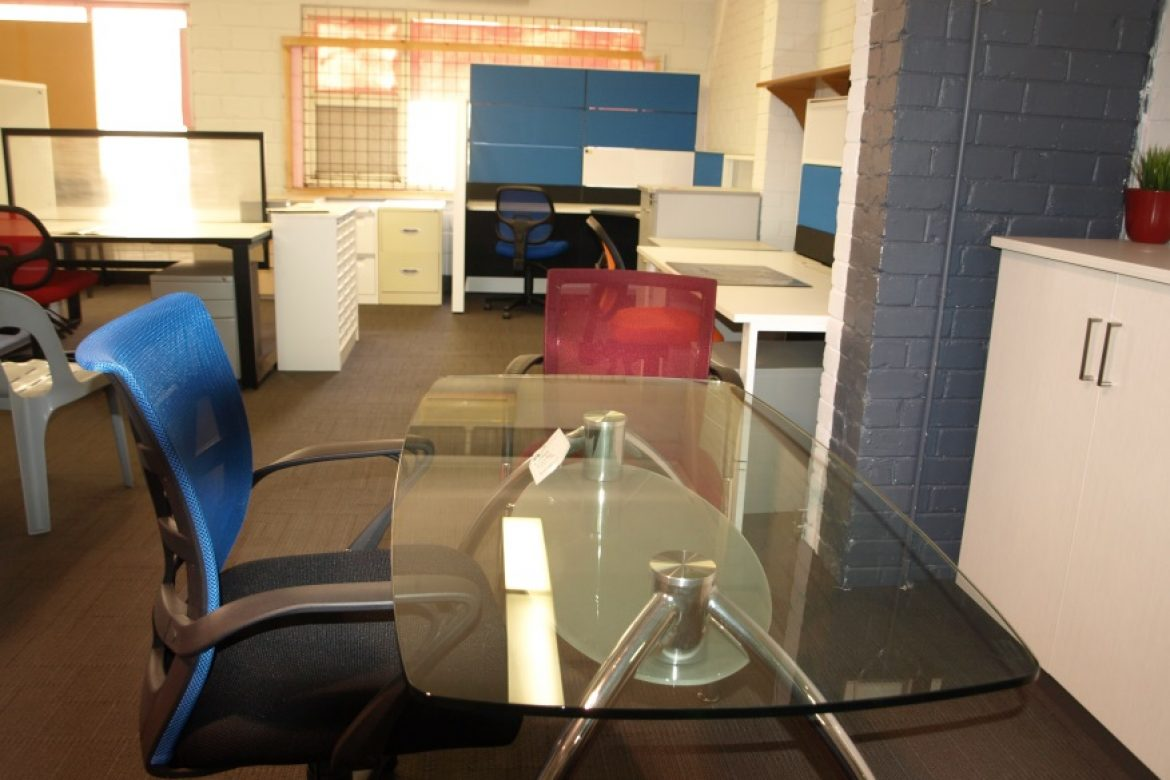 The six biggest concerns when buying office furniture