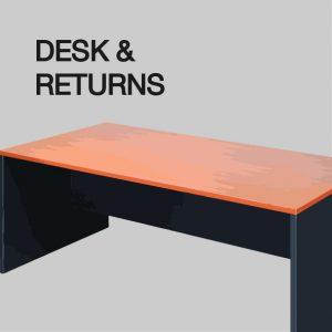 Desks & Returns