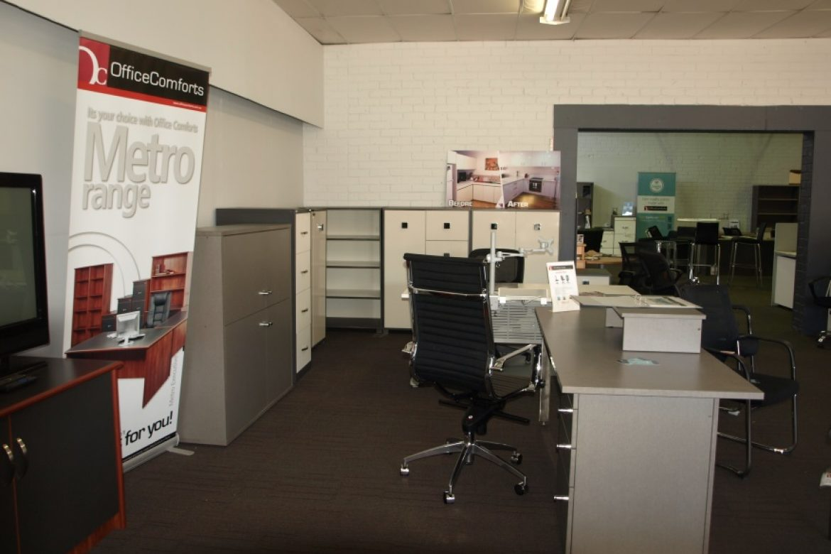 What you should expect and what you are entitled to when buying office furniture