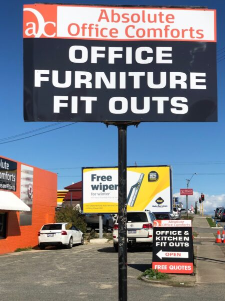Absolute Office Comforts' Risk Free Guarantees