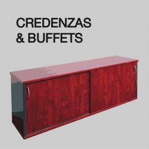 Credenzas & Buffets