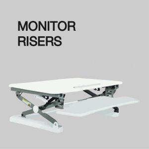 Monitor Risers