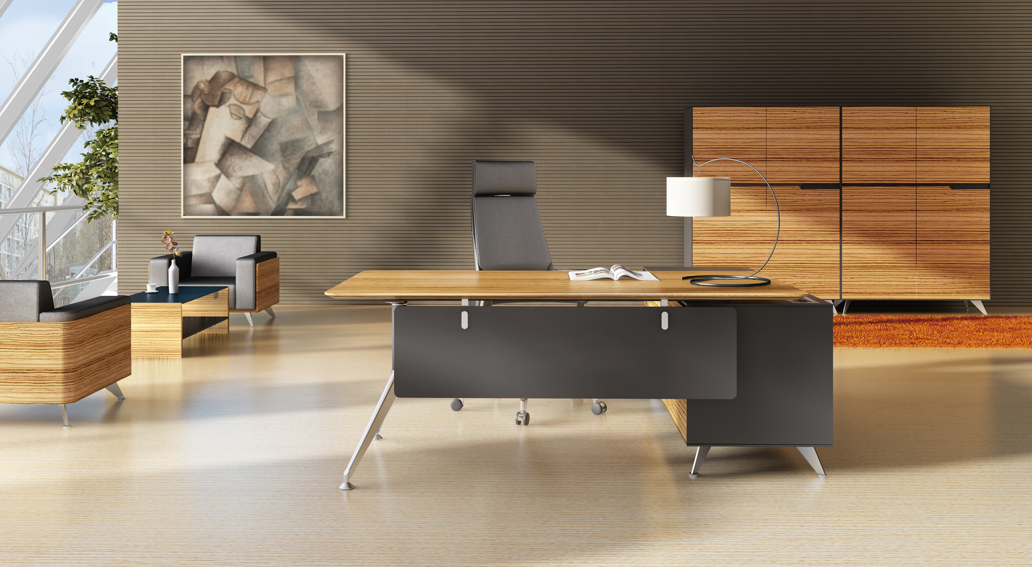 The seven traps to avoid when buying office furniture