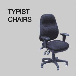 Typist Chairs
